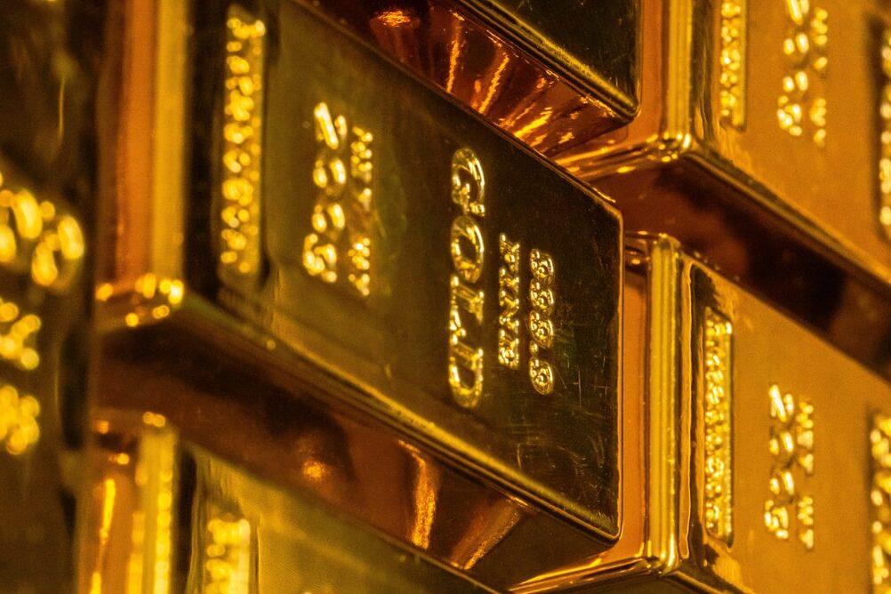ゴールド(金)の特徴